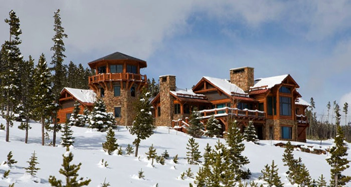 Perfect Custom Log Home 700 x 374 · 98 kB · jpeg