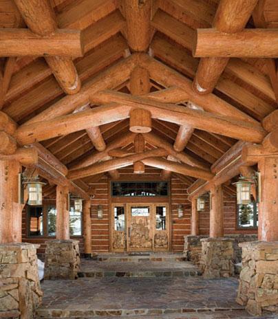 Howard Eggers Architecture Colorado Architect